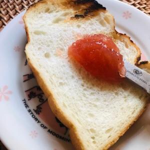 減農薬りんごジャム