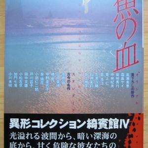 本棚の人魚たち・・・「オペラ座の人魚」高瀬美恵