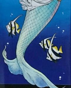 本棚の人魚たち・・・「ハルタ」vol.78   今年最初に読んだ漫画