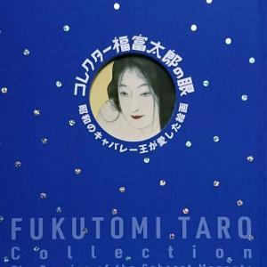 本棚の人魚たち・・・「コレクター福富太郎の眼」展 図録