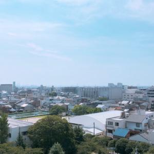 夏休みと大規模修繕工事start!
