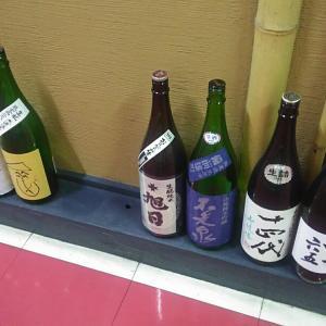 酒瓶泥棒の被害