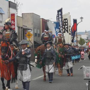 鼓笛パレード2019