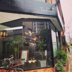 青鬼さんのトルコ食堂がプレオープン!