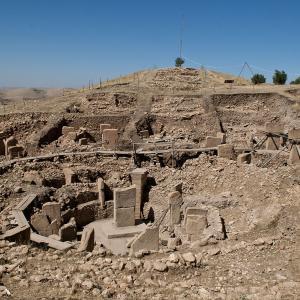 オンラインで人類最古の神殿跡「ギョベクリテぺ」へ行けちゃう!