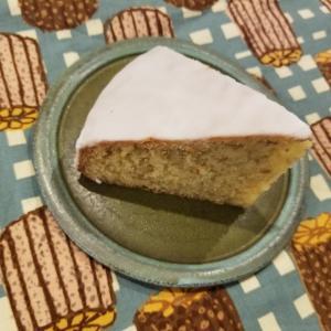 「Favo」さんのジンジャーケーキ