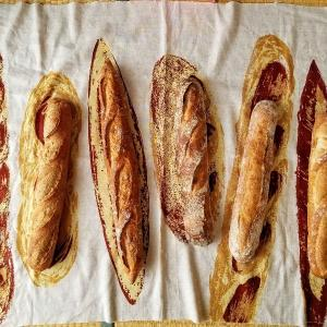 アサデスにチラッと出演&「パン旅と重ね煮スープの会」開催しました