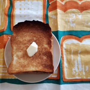 ルーツさんのもっちり食パン