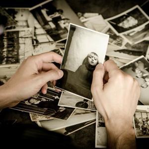 我が家がやっている3つの子供の写真の保存方法