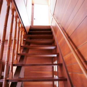 【初公開】築古中古戸建ての二階の二部屋について