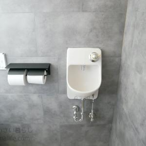 【トイレのDIY】トイレ一室まるまるDIYの途中経過の様子
