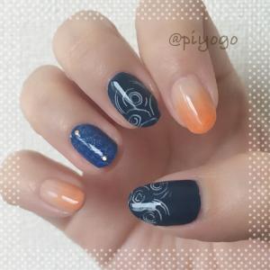 My nail:2020.01.22