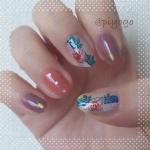 My nail:2020.01.24