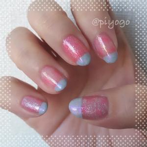My nail:2020.01.26