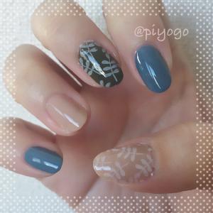 My nail:2020.01.28