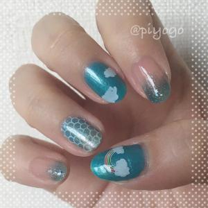 My nail:2020.03.28