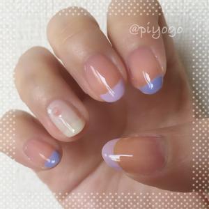 My nail:2020.04.02