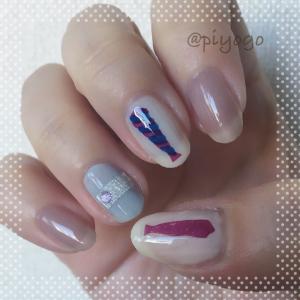 My nail:2020.04.03
