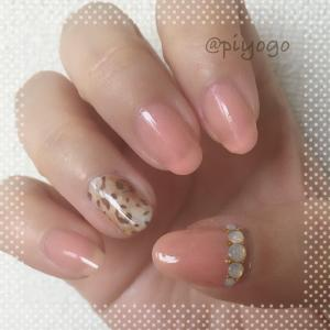 My nail:2020.04.05