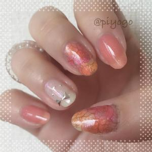 My nail:2020.04.07