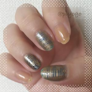 My nail:2020.04.09