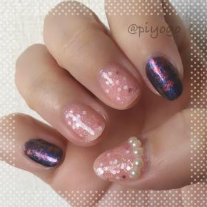 My nail:2020.04.11
