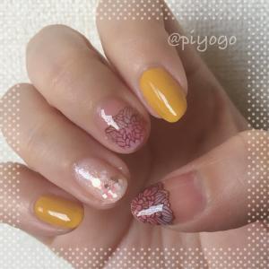 My nail:2020.04.15