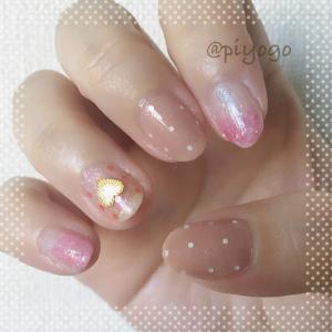 My nail:2020.05.29