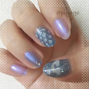 My nail:2020.06.01