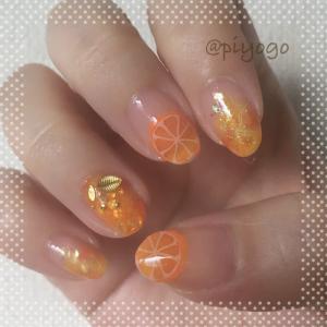My nail:2020.06.06