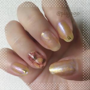 My nail:2020.06.30