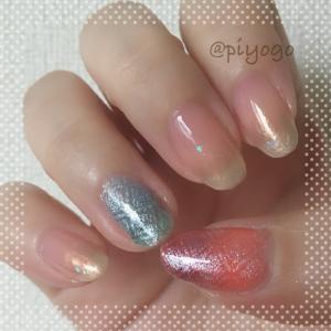 My nail:2020.07.02