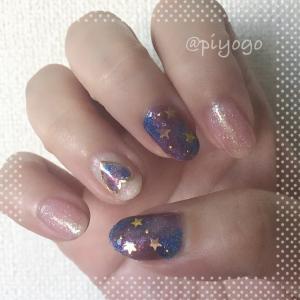 My nail:2020.07.06