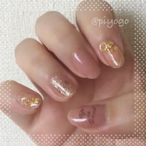 My nail:2020.07.08