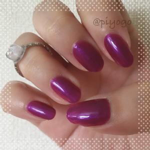 My nail:2020.07.22