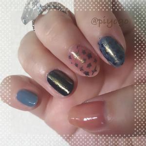My nail:2020.07.28
