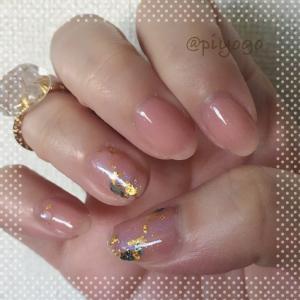 My nail:2020.07.30