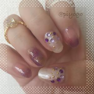 My nail:2020.08.01