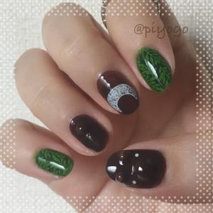 My nail:2020.09.20