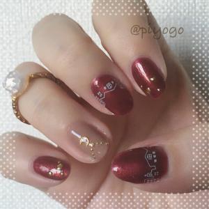 My nail:2020.09.22