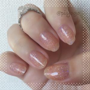 My nail:2020.09.24