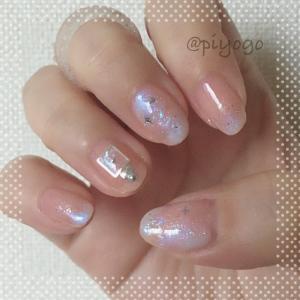 My nail:2020.09.26