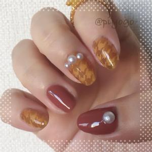 My nail:2020.09.28