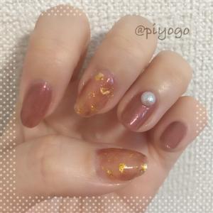 My nail:2021.01.13