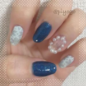 My nail:2021.01.15