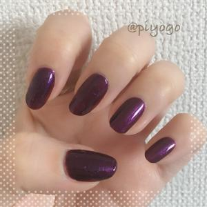 My nail:2021.01.17