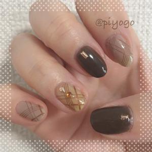 My nail:2021.01.23