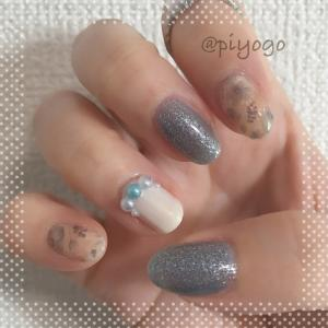 My nail:2021.04.14