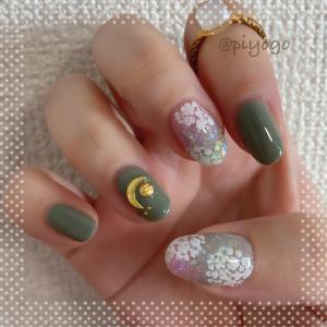 My nail:2021.06.16