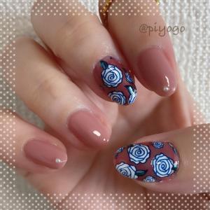 My nail:2021.06.25